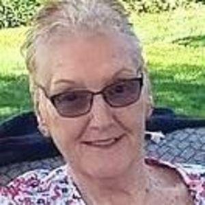 Marion R. Lang