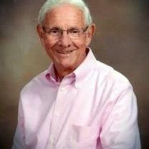 Gerald Eugene Van Sice