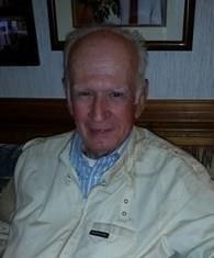 Fred Winston Fields obituary photo