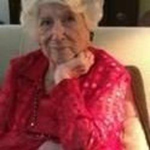 Irene Bertha Nilson