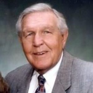 Frank H. Diebel