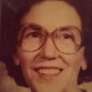 Jimmie Rebekah Norton