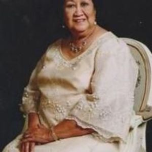 Dolores Mangahas