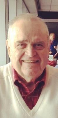 Ted Ambrose Brennan obituary photo