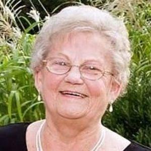 Eileen Ruth Kushmerek