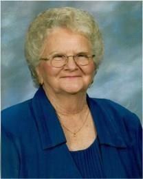 Guyula Leola Bryant obituary photo