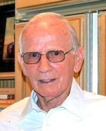 Robert Donald Barnhart obituary photo