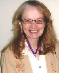Christine Katherine Latragna obituary photo