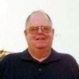 Robert Peter Carlson