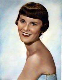 Betty Peek Shea obituary photo