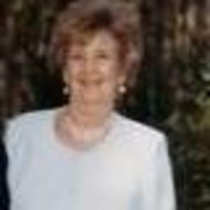 Eleanor Christine Hamilton