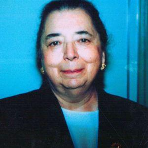 Margaret Mazza