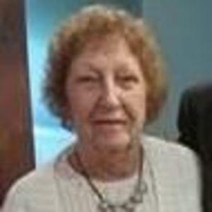 Ann Morris Thomas