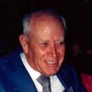 Albert Dodd