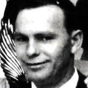 Delbert Otto Vaughan