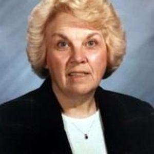 Sharon Eva Alexander