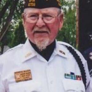 Morris F. Allen