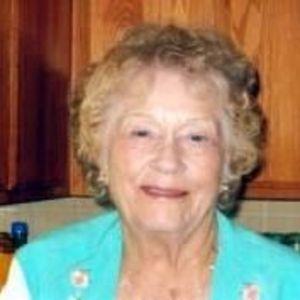 Myrtle Ruth Robinson