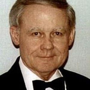 Warren Chaplin Anderson