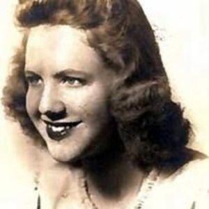 Velma Jo McDonald