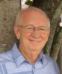 Eugene V. Ryan obituary photo