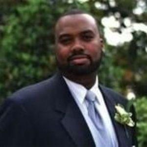 Derrick Vaughn Davis