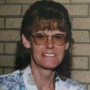 Susan Jean Garrabrant