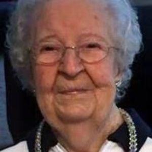 Elsie Dare Clendenen
