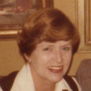 Elaine Sunny Helstrom