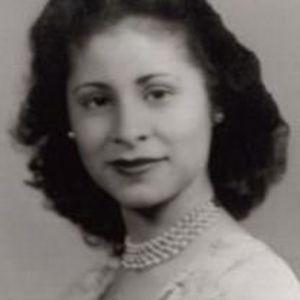 Olga Tercero Guillot