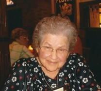 Alice Ambrose obituary photo