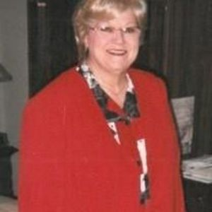 Geraldine Sanders
