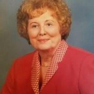 Marjorie Ann Daniels