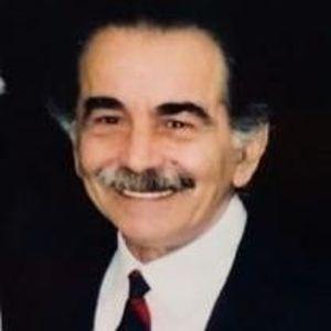 Franklin P. Evangjello