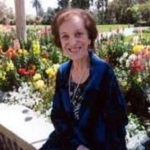 Mary Elizabeth Bono