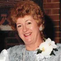 Jacqueline N. Bailey obituary photo