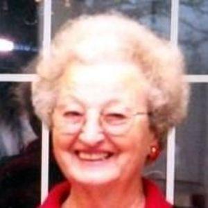 Elizabeth Virginia Black