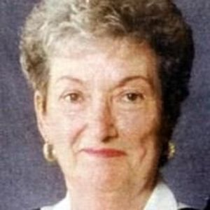 Kay Frances Chartier