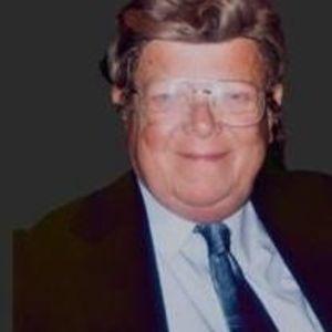 Barry Wilson Brown