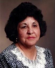 Consuelo P. Fuentes obituary photo