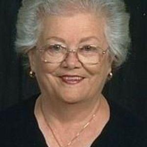 Lorain Margaret Hrachovy