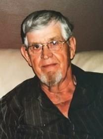 Alton Wayne Lewis obituary photo