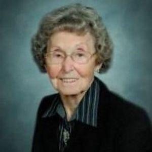 Mary F. Slade