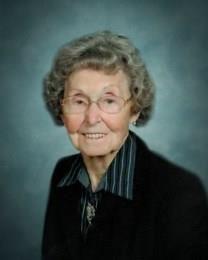 Mary F. Slade obituary photo