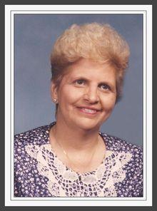 Carolyn Rodgers Hickman