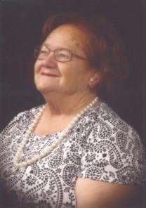 Gloria Jeanne Tomlinson obituary photo