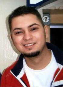 Hector H. Ochoa obituary photo