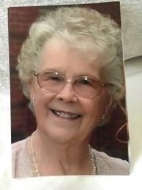 Marie Elizabeth Rosenow obituary photo