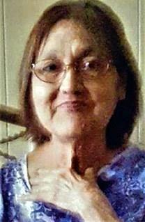 Elva B. Zavala obituary photo