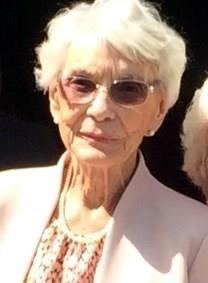 Patsy J. Gothot obituary photo